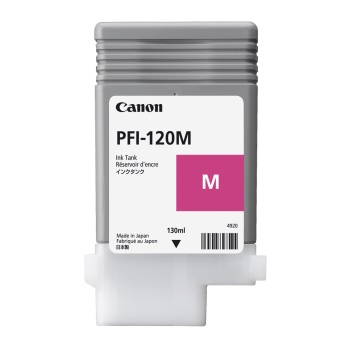 Canon cartridge PFI-120M 130ml